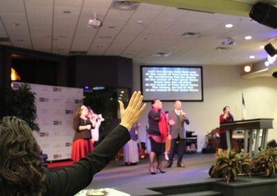 Apostolic Worship